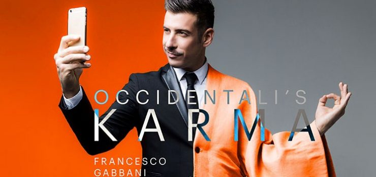 Occidentalis-karma-di-Francesco-Gabbani